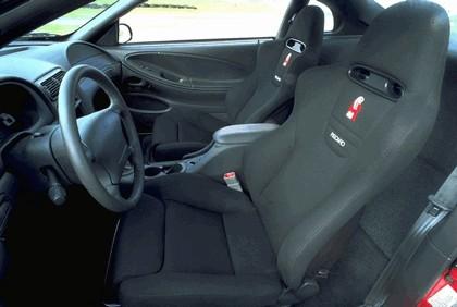 2000 Ford SVT Cobra R 35
