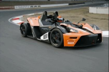 2008 KTM X-Bow race 3