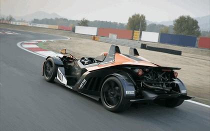 2008 KTM X-Bow race 8