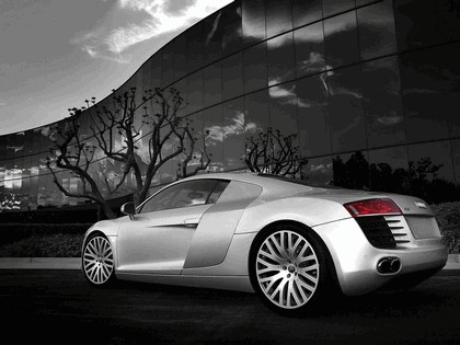 2008 Audi R8 by Project Kahn 1