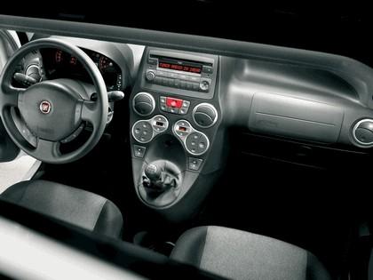 2008 Fiat Panda 4x4 Glam 4