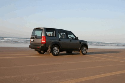 2008 Land Rover Discovery 3 3