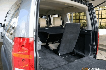 2008 Land Rover Discovery 3 4