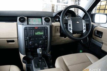 2008 Land Rover Discovery 3 6
