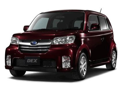 2008 Subaru Dex 3