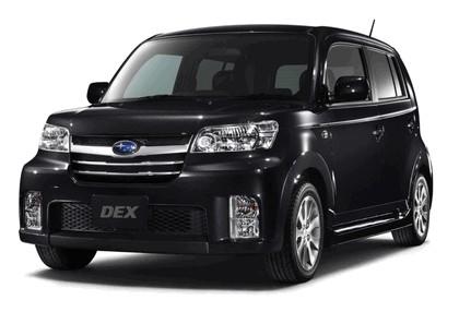 2008 Subaru Dex 5