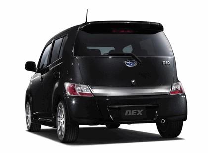 2008 Subaru Dex 6