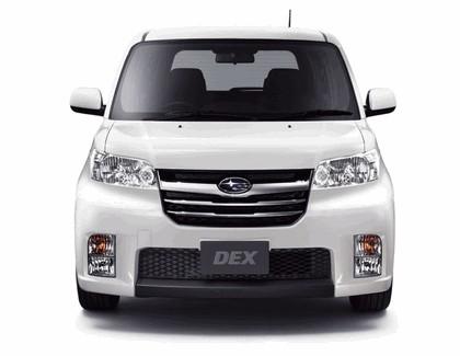 2008 Subaru Dex 7