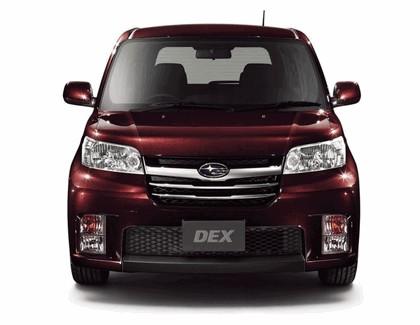 2008 Subaru Dex 8