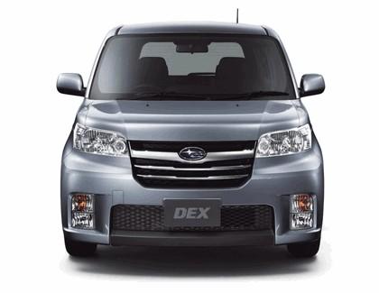 2008 Subaru Dex 9