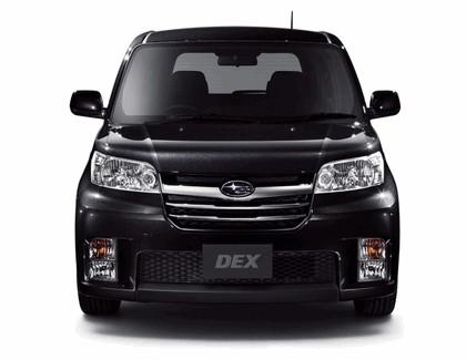 2008 Subaru Dex 10