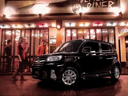 2008 Subaru Dex 11