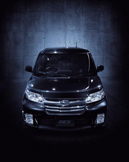 2008 Subaru Dex 13