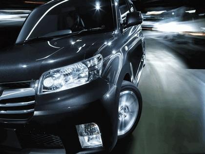 2008 Subaru Dex 17