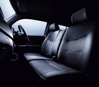 2008 Subaru Dex 18