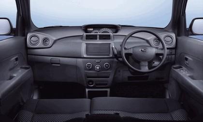 2008 Subaru Dex 20