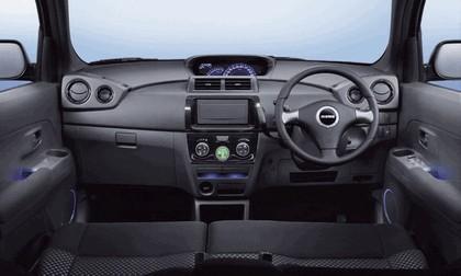 2008 Subaru Dex 22
