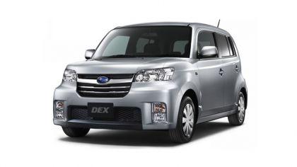 2008 Subaru Dex 1