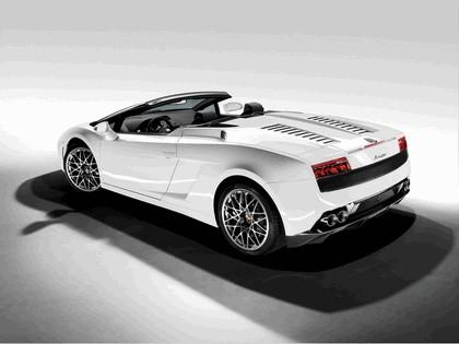 2008 Lamborghini Gallardo LP560-4 spyder 4