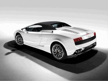 2008 Lamborghini Gallardo LP560-4 spyder 5
