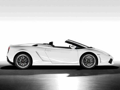 2008 Lamborghini Gallardo LP560-4 spyder 7