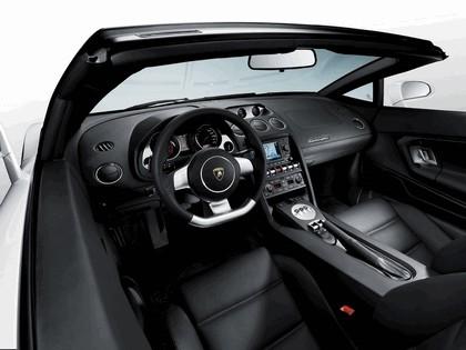 2008 Lamborghini Gallardo LP560-4 spyder 8