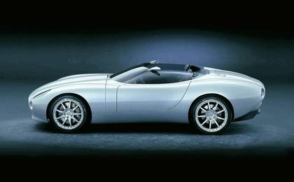 2000 Jaguar F-Type concept 3