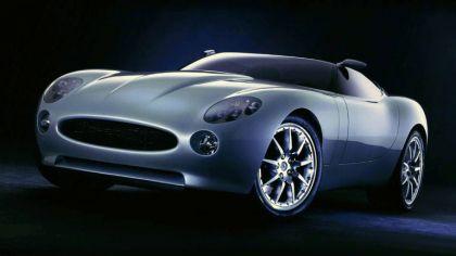 2000 Jaguar F-Type concept 4