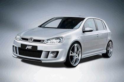 2008 Volkswagen Golf VI ABT Sport Package 1