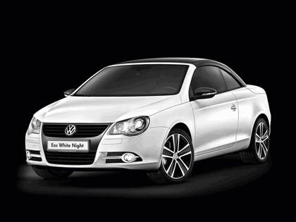 2008 Volkswagen Eos White Night 3