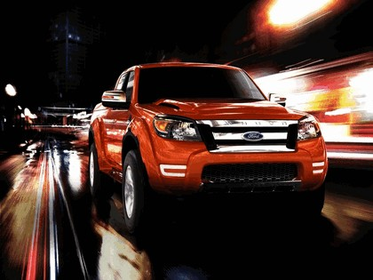 2008 Ford Ranger Max concept Pickup Truck 7