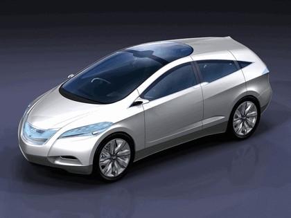 2008 Hyundai i-Blue concept 3
