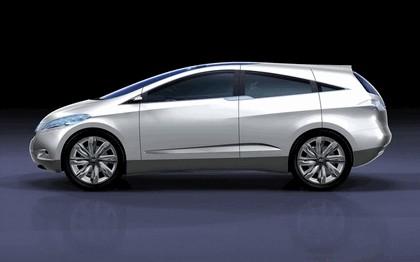 2008 Hyundai i-Blue concept 4