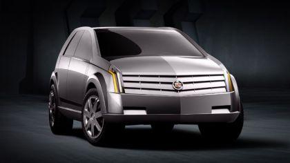 2008 Cadillac Vizon concept 7