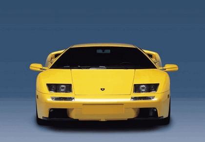 2000 Lamborghini Diablo 6.0 1