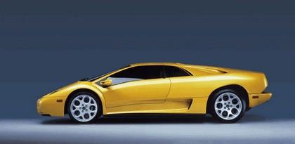 2000 Lamborghini Diablo 6.0 2