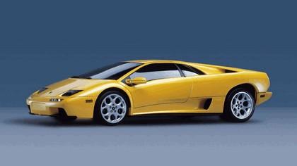 2000 Lamborghini Diablo 6.0 4