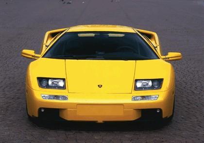 2000 Lamborghini Diablo 6.0 5