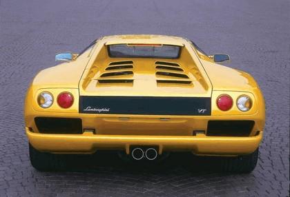 2000 Lamborghini Diablo 6.0 6