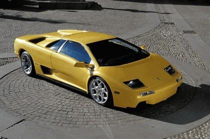 2000 Lamborghini Diablo 6.0 9