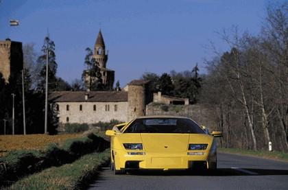 2000 Lamborghini Diablo 6.0 11