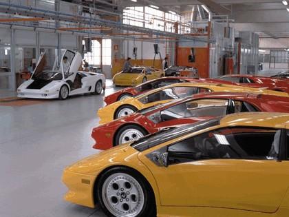 2000 Lamborghini Diablo 6.0 15