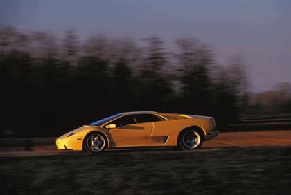 2000 Lamborghini Diablo 6.0 16