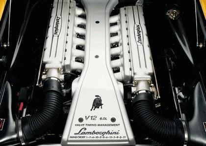 2000 Lamborghini Diablo 6.0 18