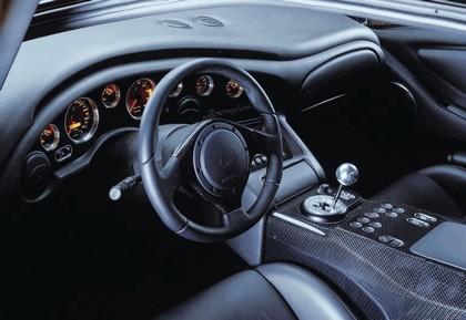 2000 Lamborghini Diablo 6.0 19