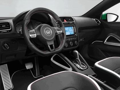 2008 Volkswagen Scirocco Studie R 5