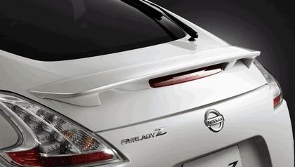 2008 Nissan 370Z stylish package 3