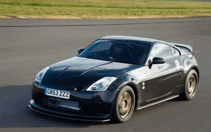2008 Nissan 350Z GT-S concept 1