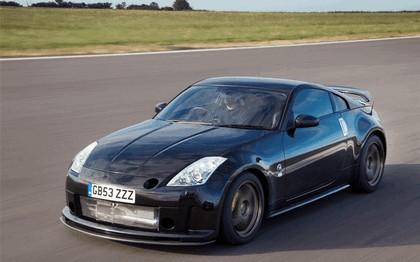 2008 Nissan 350Z GT-S concept 2