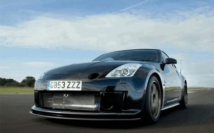 2008 Nissan 350Z GT-S concept 3